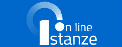 Banner Istanze on line